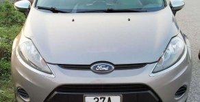 Bán Ford Fiesta AT sản xuất 2011 như mới giá 305 triệu tại Nghệ An