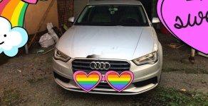Bán xe Audi A3 sản xuất 2013, màu bạc, nhập khẩu   giá 1 tỷ 250 tr tại Bình Dương