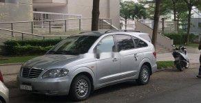 Cần bán gấp Ssangyong Stavic đời 2018, xe nhập chính hãng giá 230 triệu tại Tp.HCM