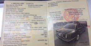 Bán xe cũ Hyundai XG đời 2004, nhập khẩu giá 280 triệu tại Hà Nội