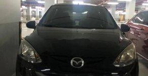Cần bán Mazda 2 sản xuất năm 2011, màu đen, nhập khẩu nguyên chiếc số tự động giá 335 triệu tại Tp.HCM