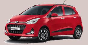 Xe Hyundai I10 giá 330 triệu tại Bình Phước