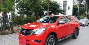 Cần bán Mazda BT 50 sản xuất năm 2016, màu đỏ, nhập khẩu số tự động  giá 509 triệu tại Hà Nội