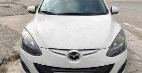 Bán ô tô Mazda 2 1.5 AT sản xuất năm 2011, màu trắng, giá 325tr giá 325 triệu tại Hà Nội