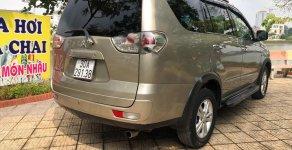 Bán Mitsubishi Zinger GLS 2.4 AT sản xuất năm 2009, số tự động, giá 335tr giá 335 triệu tại Thái Nguyên