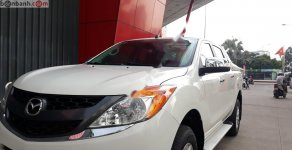 Cần bán Mazda BT 50 đời 2016, màu trắng, nhập khẩu Thái Lan giá 475 triệu tại Tp.HCM
