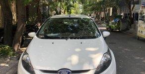 Bán xe Ford Fiesta S 1.6 AT năm 2011, màu trắng, xe gia đình giá 326 triệu tại Đà Nẵng