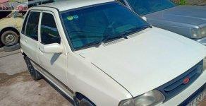 Bán xe Kia CD5 sản xuất 2001, màu trắng, giá tốt giá 58 triệu tại Tp.HCM