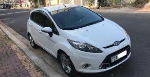 Bán xe Ford Fiesta 1.6AT 2011, màu trắng số tự động giá 315 triệu tại BR-Vũng Tàu