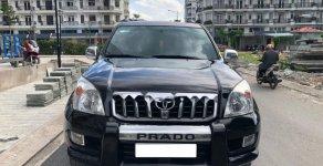 Bán ô tô Toyota Prado GX 2.7 AT sản xuất năm 2008, màu đen, nhập khẩu nguyên chiếc còn mới, 690tr giá 690 triệu tại Tp.HCM