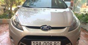 Cần bán xe Ford Fiesta S 1.6 AT năm 2011 giá 320 triệu tại Phú Thọ