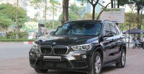 Bán BMW X1 Drive20i năm sản xuất 2015, nhập khẩu giá 1 tỷ 160 tr tại Hà Nội