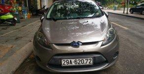 Cần bán gấp Ford Fiesta 1.6 AT sản xuất 2012 số tự động giá cạnh tranh giá 355 triệu tại Hà Nội
