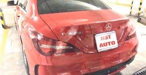 Bán ô tô Mercedes CLA250 2016, màu đỏ, xe nhập giá 1 tỷ 299 tr tại Hà Nội