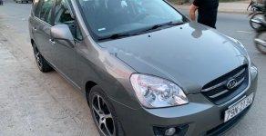 Cần bán Kia Carens SX 2.0 AT đời 2010, màu xám, giá chỉ 325 triệu giá 325 triệu tại Bình Dương