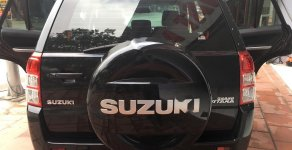 Cần bán Suzuki Vitara năm sản xuất 2013, màu đen, nhập khẩu nguyên chiếc chính hãng giá 510 triệu tại Hải Phòng