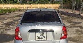 Cần bán Hyundai Verna đời 2008, màu bạc xe còn mới giá 152 triệu tại Hải Phòng