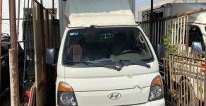 Cần bán lại xe Hyundai H 100 đời 2015, màu trắng giá 320 triệu tại Tp.HCM