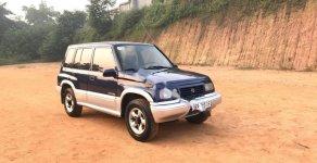 Cần bán Suzuki Vitara năm sản xuất 2005, xe máy nổ êm ru giá 148 triệu tại Phú Thọ