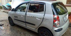 Cần bán xe Kia Morning đời 2011, màu bạc giá 139 triệu tại Hải Dương