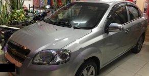 Bán Chevrolet Aveo 1.5 MT đời 2013, màu bạc, giá cạnh tranh giá 244 triệu tại Bình Dương