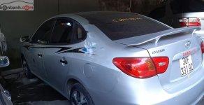 Bán Hyundai Elantra 1.6 MT sản xuất năm 2009, màu bạc, xe nhập  giá 190 triệu tại Thái Nguyên