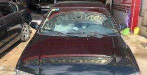 Cần bán Mazda 323 đời 1998, màu đen, nhập khẩu chính hãng giá 120 triệu tại Gia Lai