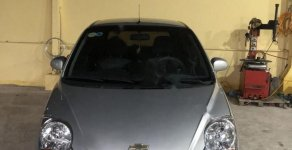 Bán Chevrolet Spark đời 2015, màu bạc xe nguyên bản giá 148 triệu tại Đồng Tháp