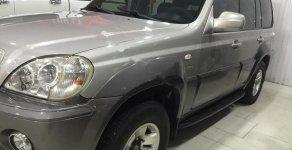 Cần bán gấp Hyundai Terracan đời 2003, nhập khẩu nguyên chiếc giá 155 triệu tại Phú Thọ