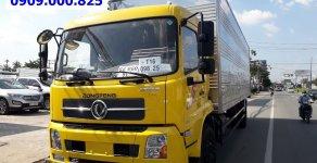 Bán xe tải Dongfeng B180 8 tấn thùng dài 9.5m, nhập khẩu giá 900 triệu tại Tp.HCM
