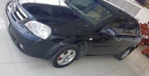 Cần bán gấp Daewoo Lacetti sản xuất 2011, màu đen, 185tr giá 185 triệu tại Hải Dương