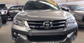 Cần bán gấp Toyota Fortuner V năm sản xuất 2017, màu bạc, nhập khẩu nguyên chiếc giá 1 tỷ 60 tr tại Tp.HCM