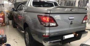 Bán Mazda BT 50 2.2L 4x4 MT 2016, màu xám, nhập khẩu, số sàn giá 474 triệu tại Đồng Nai