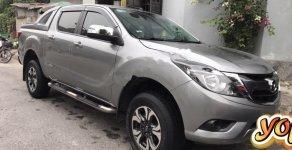 Bán Mazda BT 50 2016, màu bạc, nhập khẩu chính hãng giá 498 triệu tại Hải Phòng