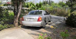 Bán ô tô Daewoo Leganza đời 1998, màu bạc giá rẻ giá 45 triệu tại Tp.HCM