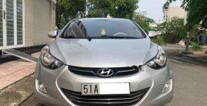 Bán Hyundai Elantra 1.8 AT 2014, màu bạc, xe nhập giá 465 triệu tại Tp.HCM