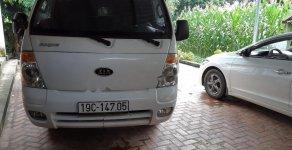 Bán xe Kia Bongo III năm 2009, màu trắng, nhập khẩu giá 210 triệu tại Phú Thọ