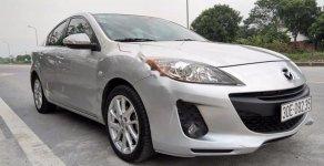 Cần bán Mazda 3 đời 2012, màu bạc, giá cả hợp lý giá 425 triệu tại Hà Nội
