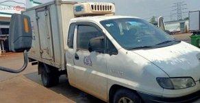 Bán Hyundai Libero 2.5 đời 2004, màu trắng, nhập khẩu  giá 94 triệu tại Tp.HCM