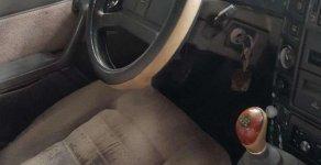 Bán Peugeot 505 sản xuất 1990, màu xanh, nhập khẩu, giá 54 triệu tại Tp.HCM