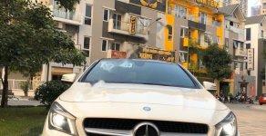 Bán xe cũ Mercedes CLA 200 đời 2015, màu trắng, xe nhập, số tự động  giá 899 triệu tại Hà Nội
