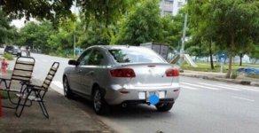 Bán ô tô Mazda 3 1.6 MT đời 2005, màu bạc xe gia đình, giá tốt giá 270 triệu tại Tp.HCM