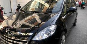 Bán xe Luxgen M7 2.2L Turbo năm sản xuất 2012, màu đen, nhập khẩu nguyên chiếc giá 398 triệu tại Tp.HCM