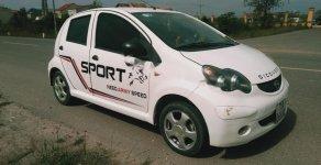 Bán BYD F0 1.0 MT 2011, màu trắng, xe nhập giá cạnh tranh giá 80 triệu tại TT - Huế