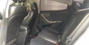 Cần bán Hyundai Elantra AT 2014, màu bạc, xe nhập giá 465 triệu tại Tp.HCM