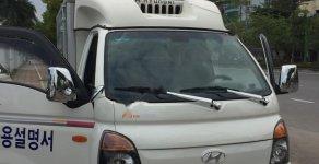 Cần bán lại xe Hyundai Porter đời 2013, màu trắng, nhập khẩu Hàn Quốc, 405 triệu giá 405 triệu tại Hà Nội