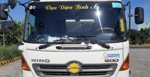 Cần bán gấp Hino 500 Series năm sản xuất 2014, màu trắng, xe nhập giá 1 tỷ 400 tr tại Bình Dương