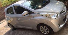 Bán Hyundai Eon 0.8 MT đời 2014, màu bạc, nhập khẩu   giá 185 triệu tại Vĩnh Phúc