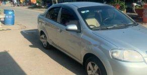 Bán Chevrolet Aveo 1.5 MT đời 2011, màu bạc, xe còn mới, giá tốt giá 208 triệu tại Bình Dương