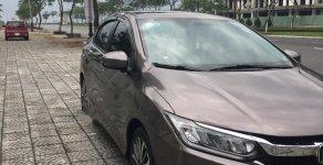 Cần bán Honda City Top sx 2017, màu nâu xe gia đình, 540 triệu giá 540 triệu tại Đà Nẵng